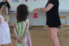 Theaterstück - Frau Holle